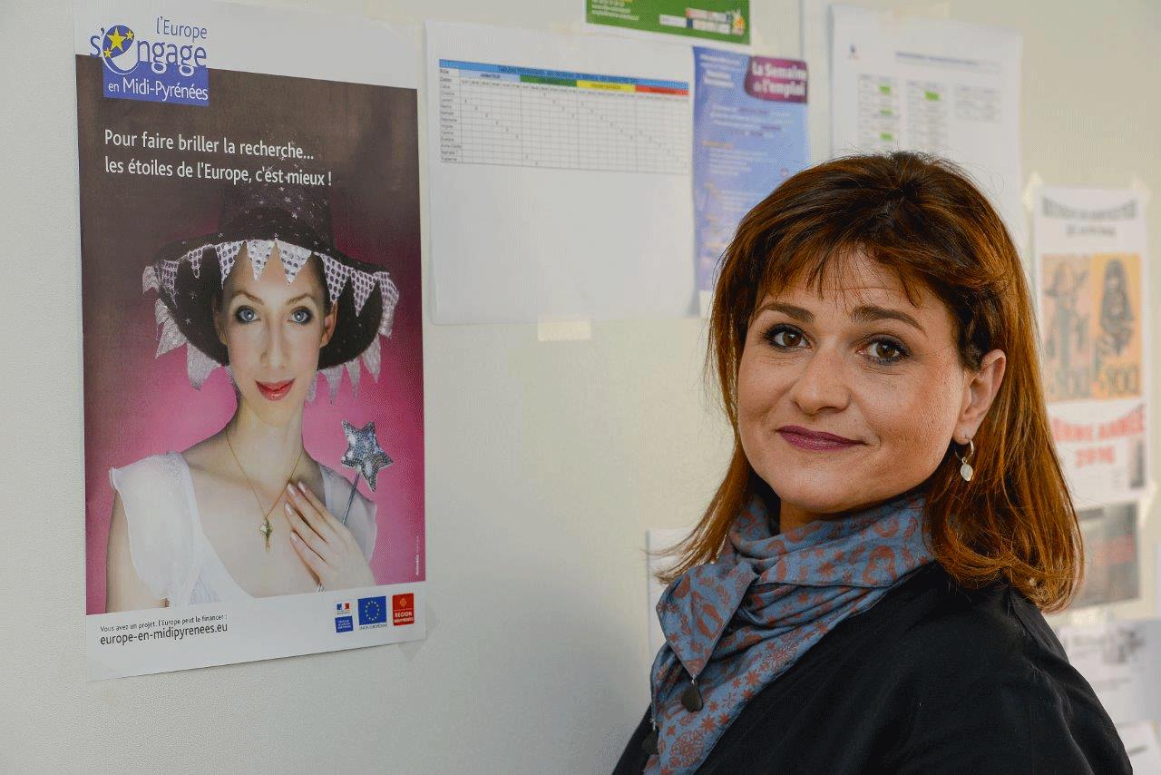 Nathalie Thène