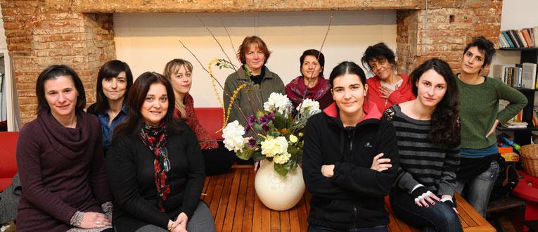 Les participantes du Plie gagnent confiance par le Femdochi
