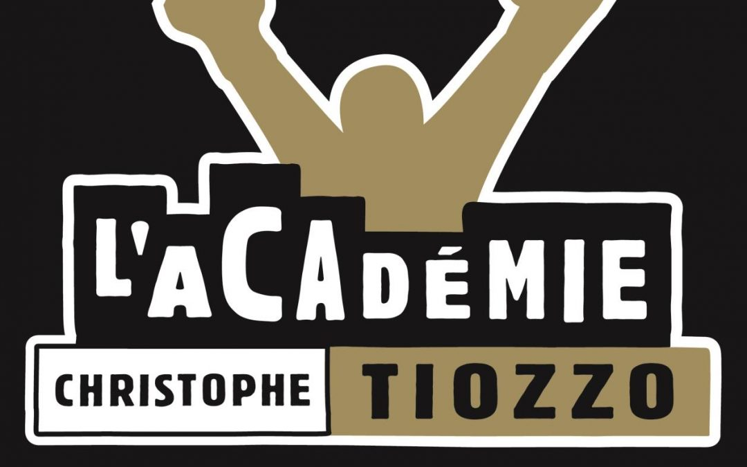 Le PLIE partenaire du Gala de l'emploi de l'Académie Christophe Tiozzo