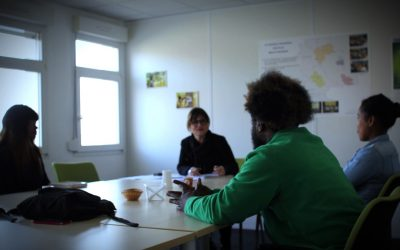 Préparation aux entretiens d'embauche : l'atout PLIE