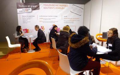 Candidats, que faire et ne pas faire : les conseils de la Responsable Recrutement cellule support Toulouse Métropole / Mairie de Toulouse