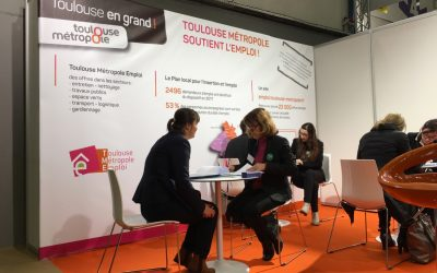 Salon TAF de Toulouse 2019