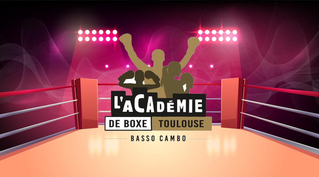 5ème édition du Gala de l'emploi de l'académie de boxe de Toulouse
