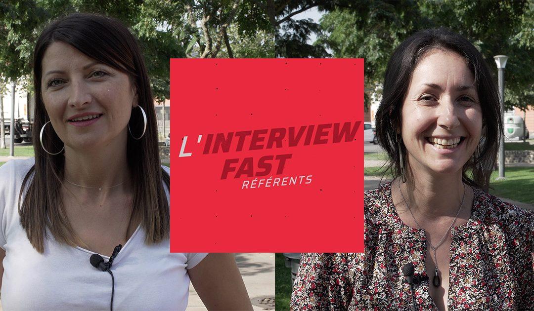 Interview de deux référentes du PLIE Toulouse