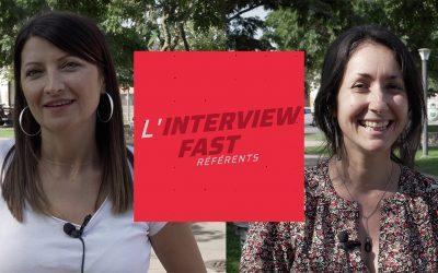 Interview référents dans un nouveau format