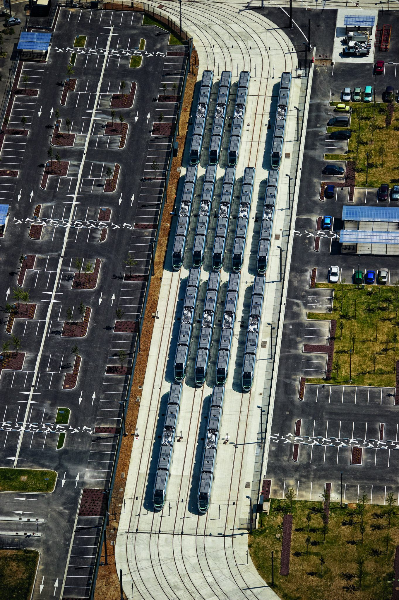 Tramway Toulouse Metropole